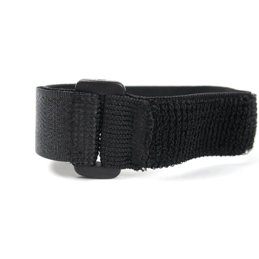 Atadura elástica de velcro (5u) – Beltcro tie