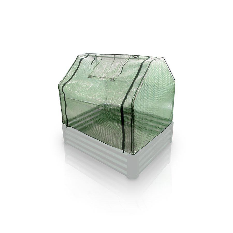 Cubierta para cama de cultivo 120x90x120cm – Grover