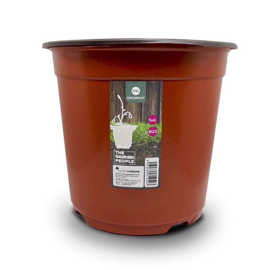Maceta de cultivo Ø23cm – Growpot XXL