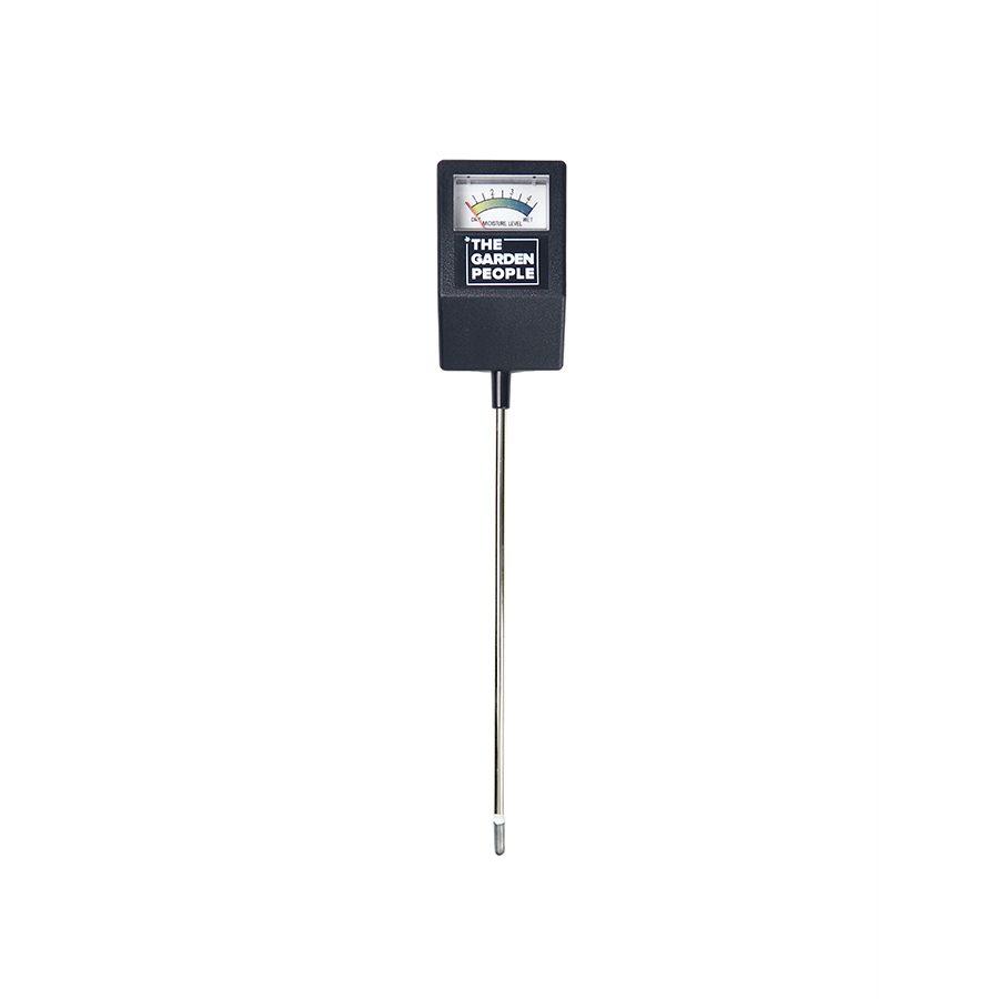 Medidor de humedad para suelos – H2o terra