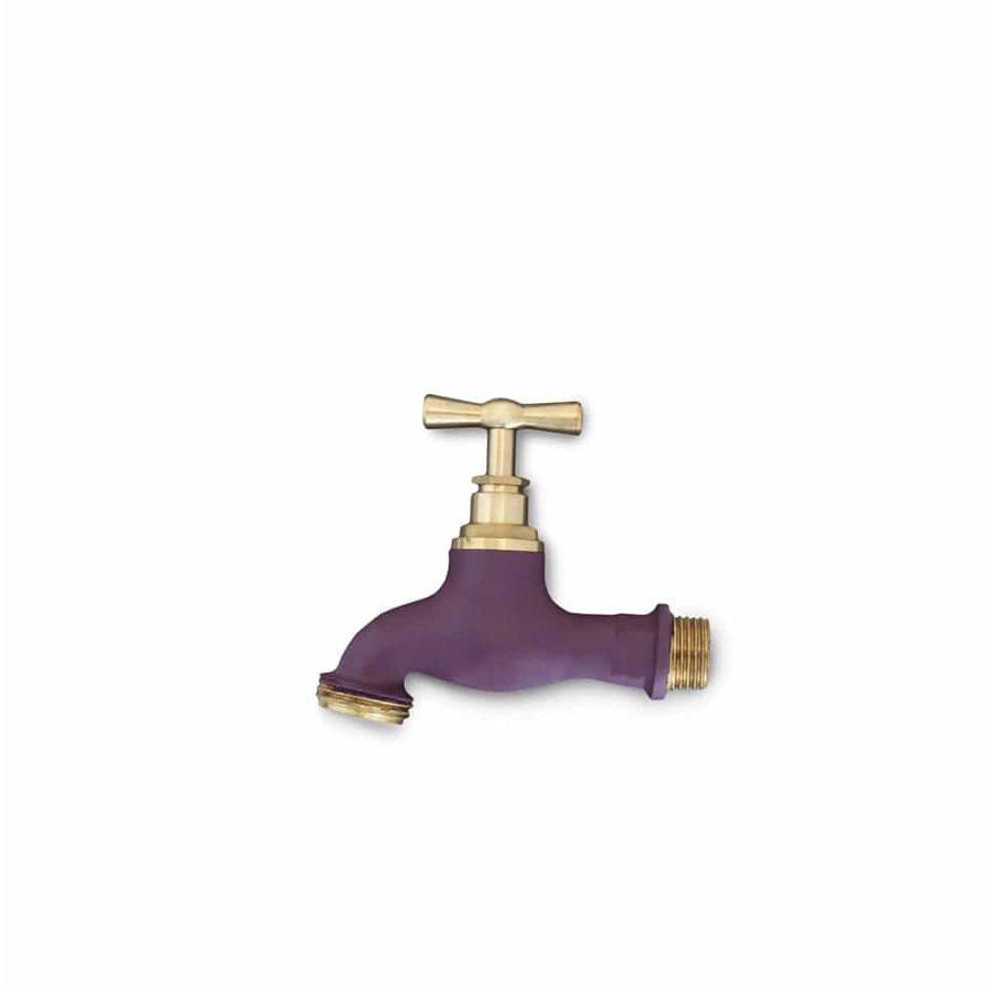 Grifo estilo vintage 1/2″ violeta – Vintap colors purple