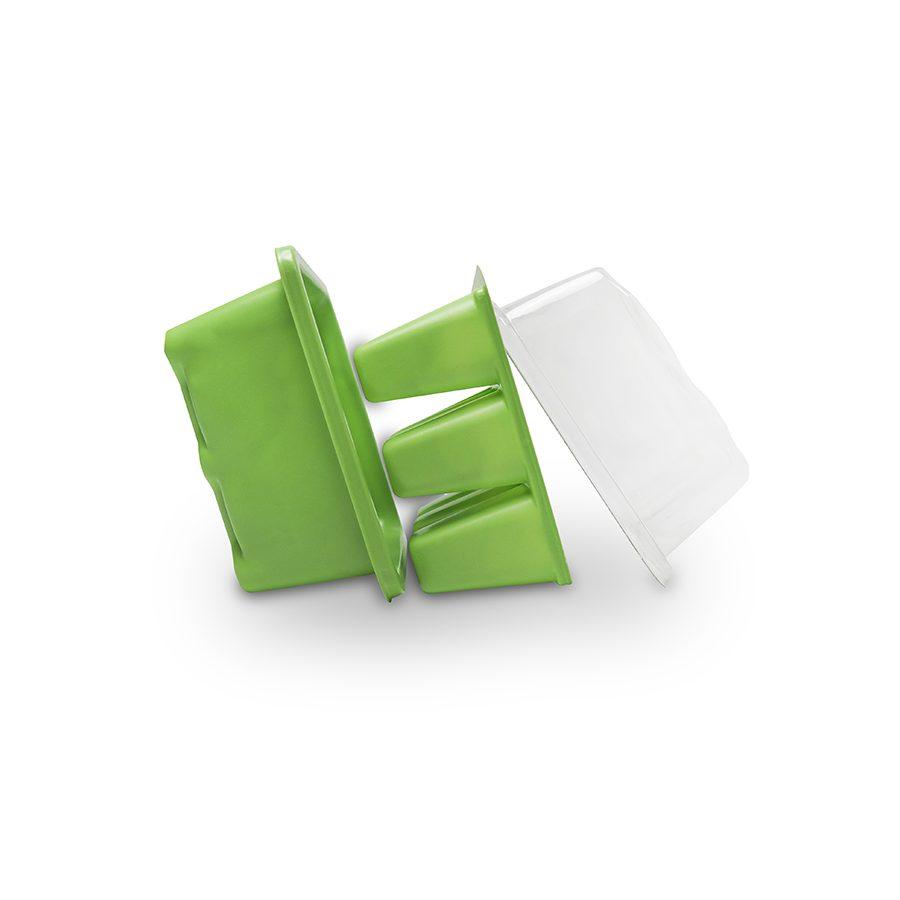 semillero verde