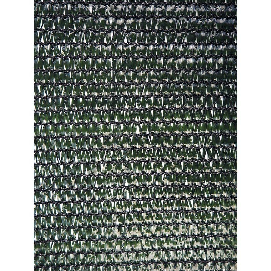 Malla de sombreo verde 1×10 metros – Sunfree Green
