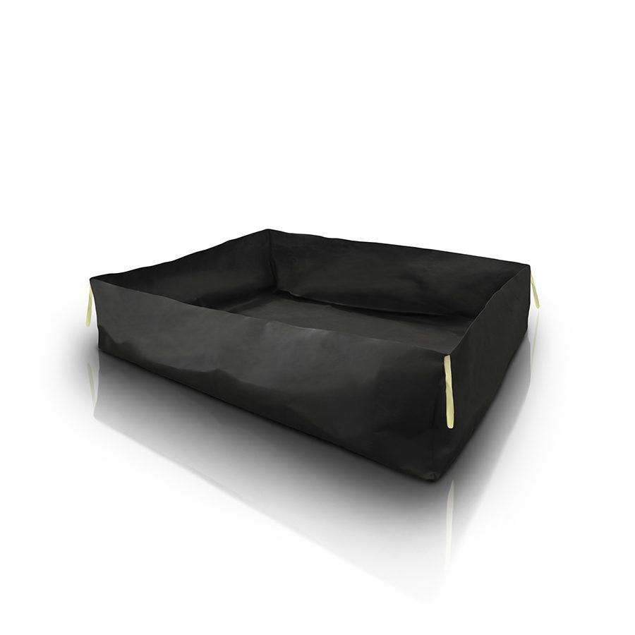 Forro para cama de cultivo 115x85x30cm – Underbed