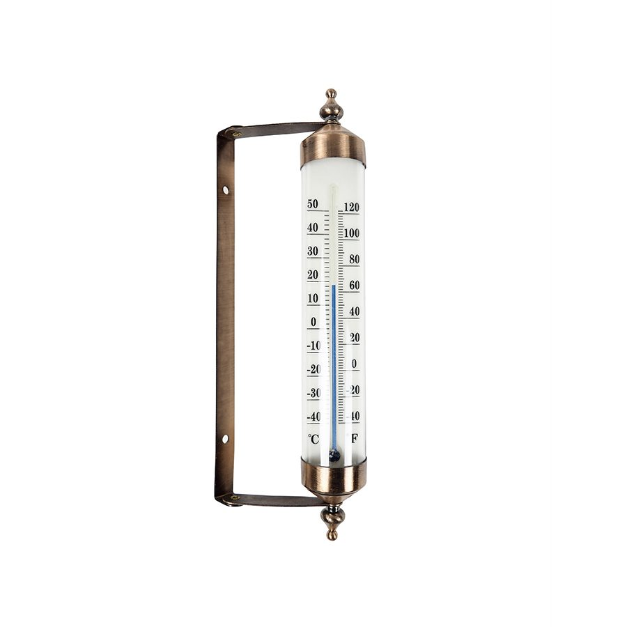Termómetro de metal para ventana – Windout too